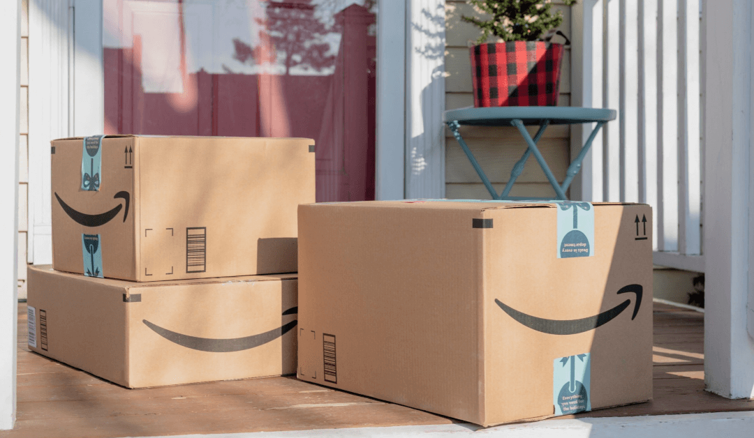 amazon prep services around Miami