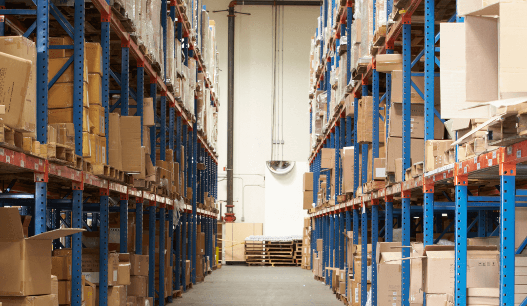 How Ecommerce Fulfillment And Shipping Connect
